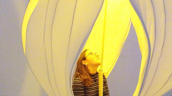 Besuch Biennale 17
