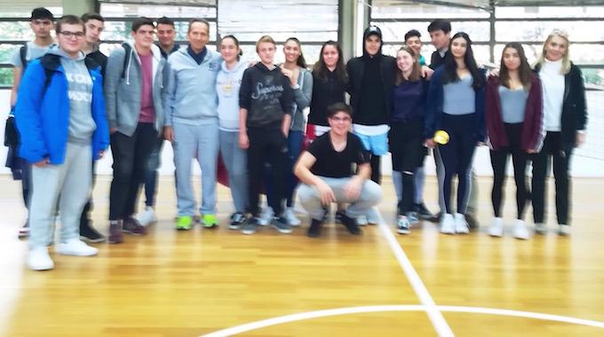Sportbegegnung DSA-DST 2017