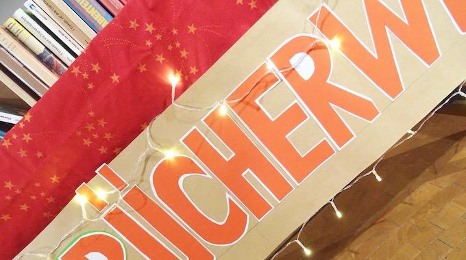 Weihnachtsfeier GS 17