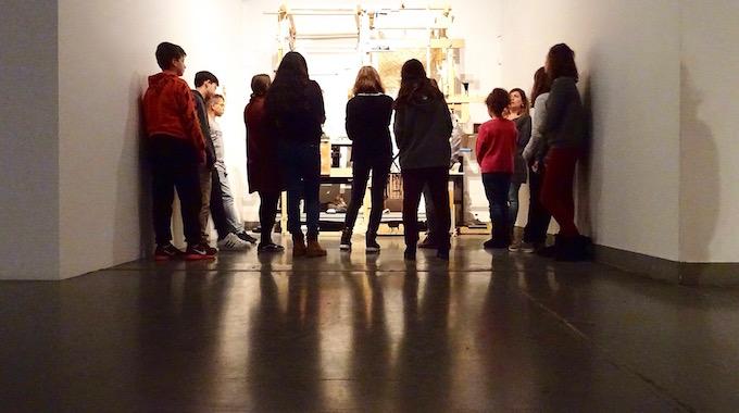 Besuch bei der 6. Biennale Thessalonikis