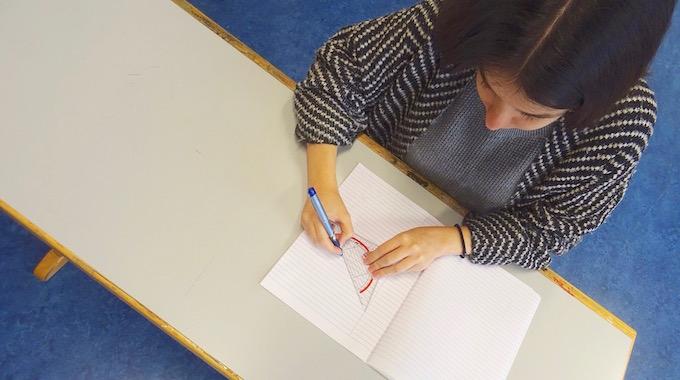 Πλήρη υποτροφία στο UnionCollege, NewYork, USA για την Λιάνα Ράλλη (12c)