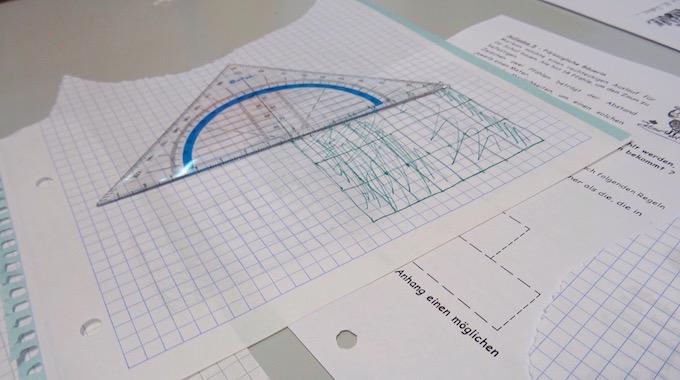 Mathematik Ohne Grenzen 18