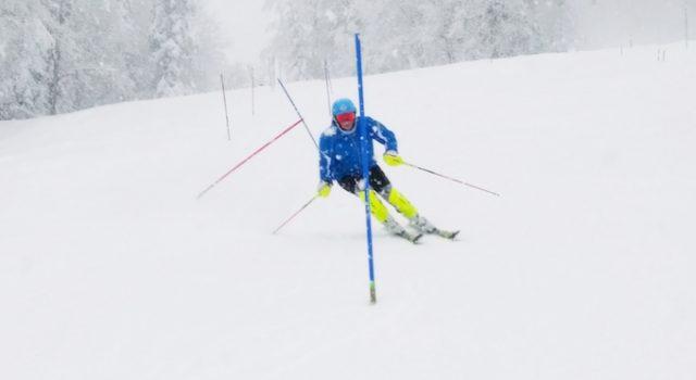 Skirennen Ariadni