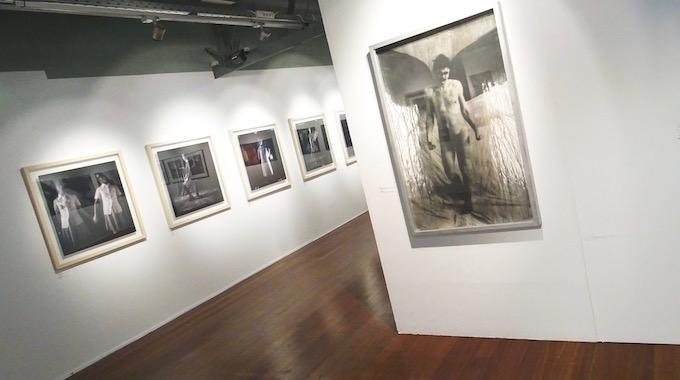FotoAGFotomuseumSelfimages