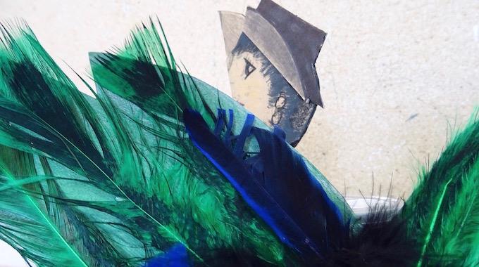 Ρόλοι από πάπυρο, η δημιουργική ενασχόληση της 7a με το μυθιστόρημα «Κραμπάτ» του Ότφριντ Πρόισλερ