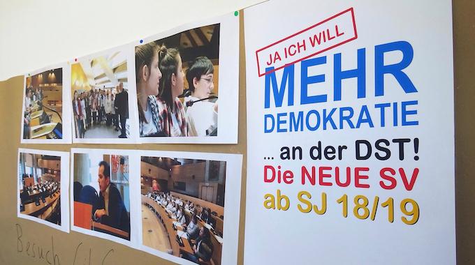 MehrDemokratieProjekt