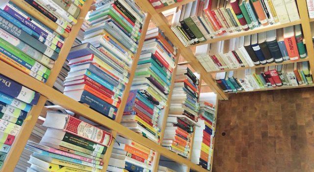 Bibliotheksrally