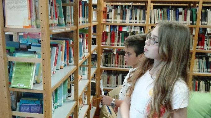 Bibliotheksrally 02
