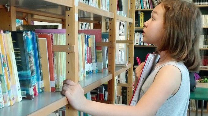 Bibliotheksrally 11