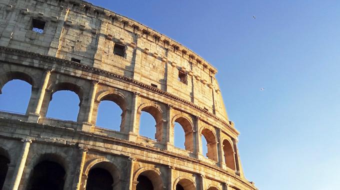 Regionale Fortbildung für Kindergartenleitungen in Rom