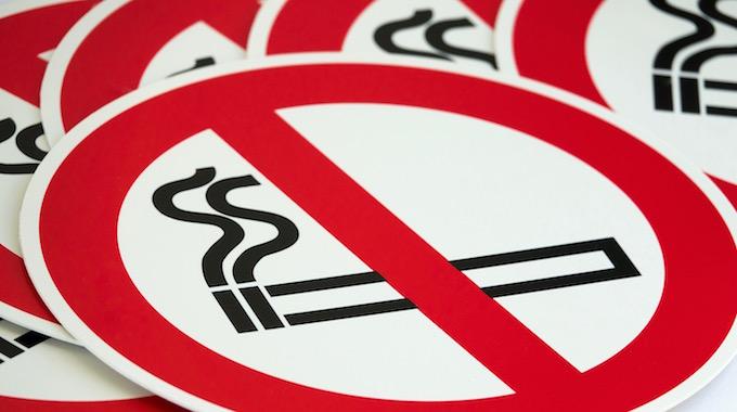 Veranstaltung Zum Thema Rauchen