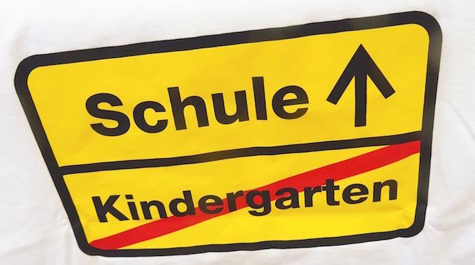 Schultütenbasteln Im Kindergarten