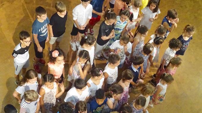 SommerfestGS18 19
