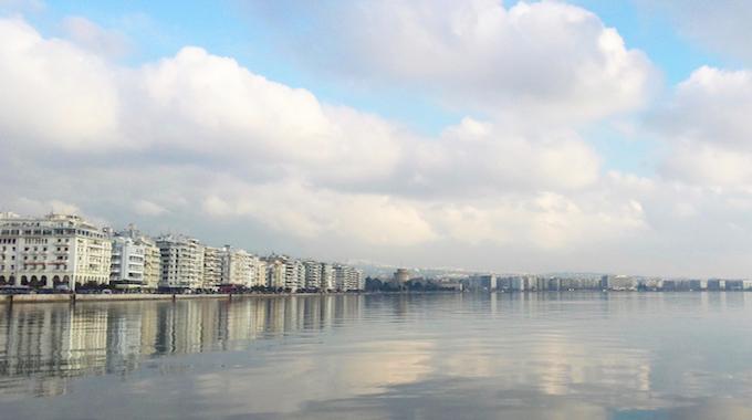 """,,Wie Viele Einwohner Hat Thessaloniki?"""""""
