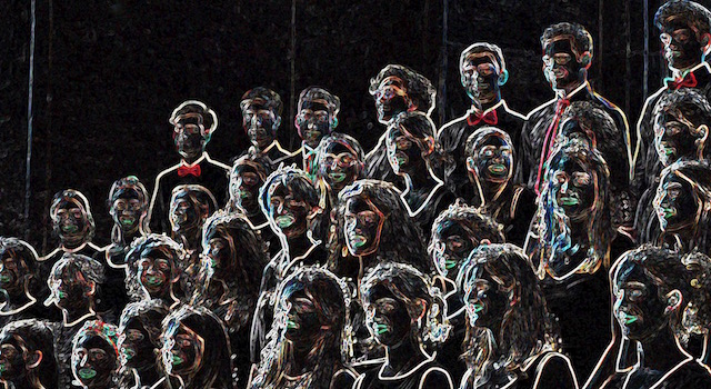 «Οι νέοι παίζουν μουσική», περιφερειακός διαγωνισμός Βόρειας Ελλάδας