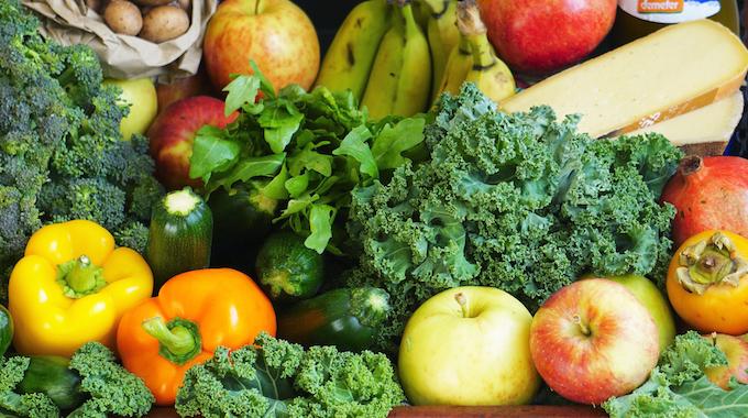 Workshop Zum Thema Ernährung