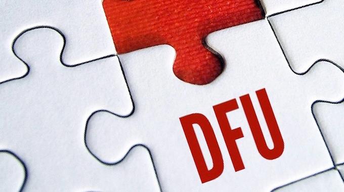 Das Jahrgangsteam Präsentiert Die Neuen DFU-Poster