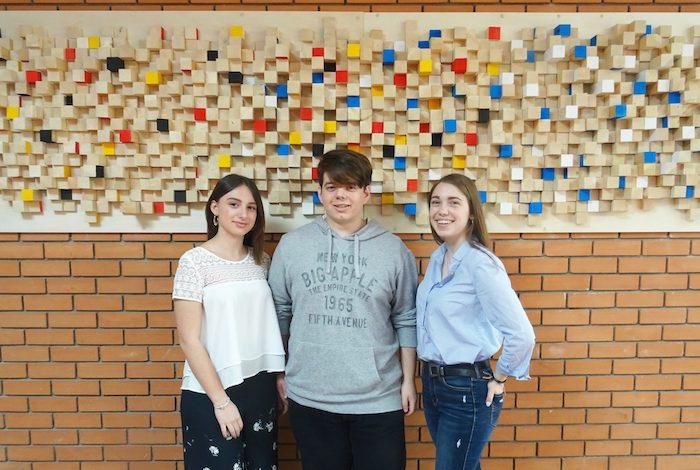 Σπουδές στη Γερμανία με υποτροφία από την DAAD για 3 μαθητές  της ΓΣΘ