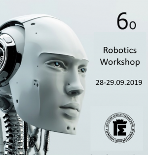 Workshop Robotik 2019