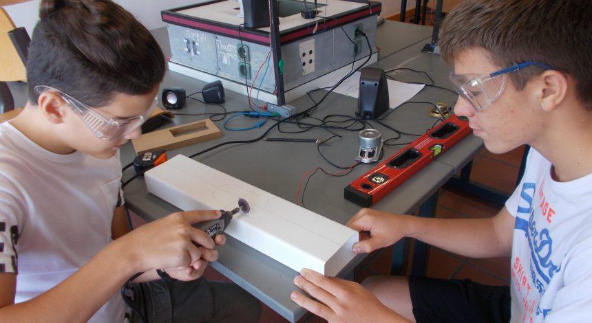 Robotik Workshop
