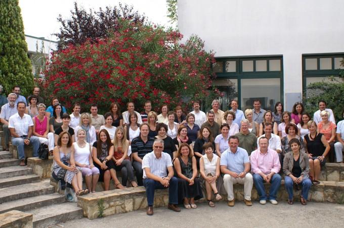 Kollegium 2009/10
