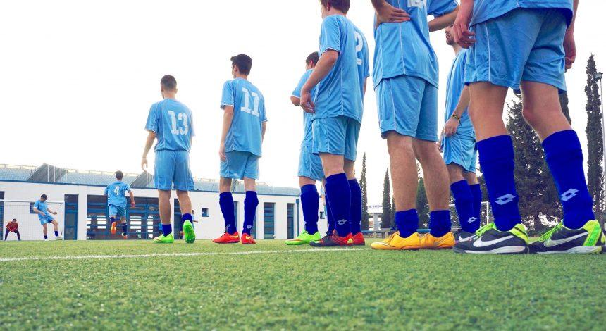 Fußball AG (Gymnasion)
