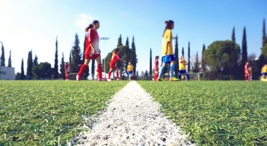 Fußball AG (Anfänger)