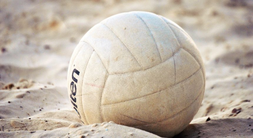 Volleyball AG A