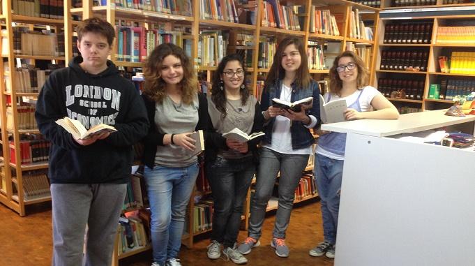Unsere Gedicht-Schreiber