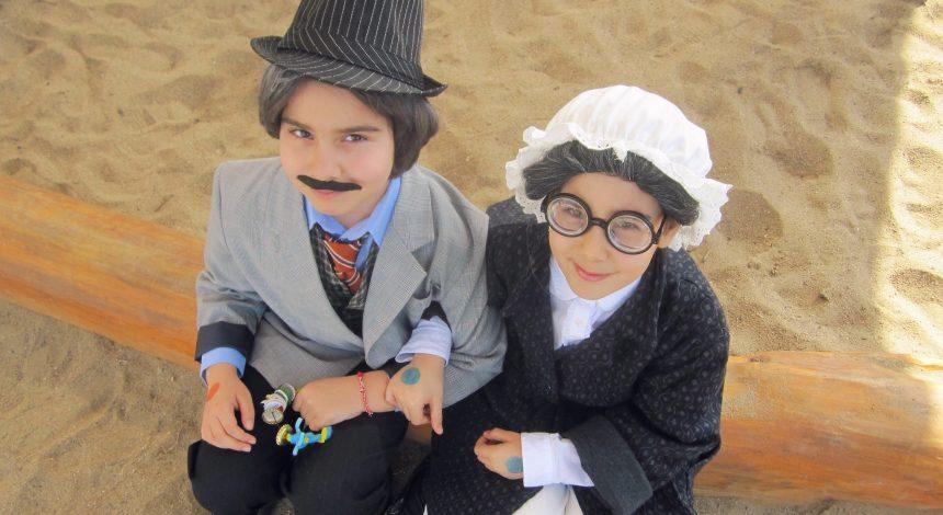 Karneval In Der Grundschule 2016