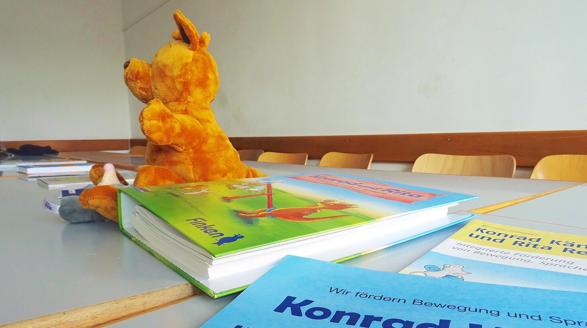 Fortbildung KiGa