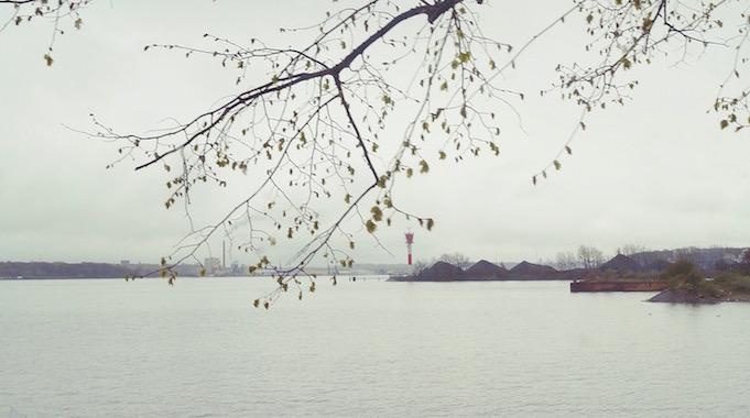 Austausch Kiel