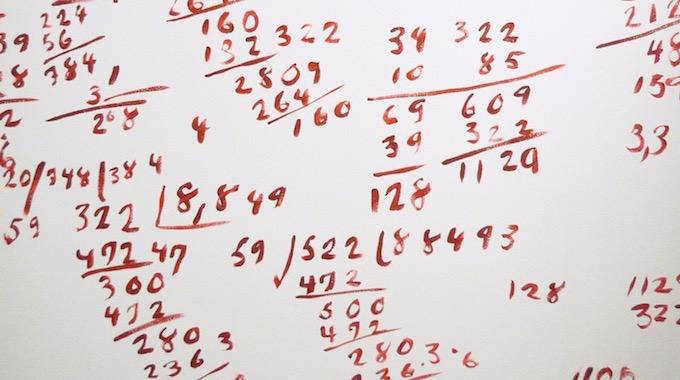 Mathematik Ohne Grenzen 2017