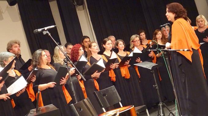 Chorkonzert