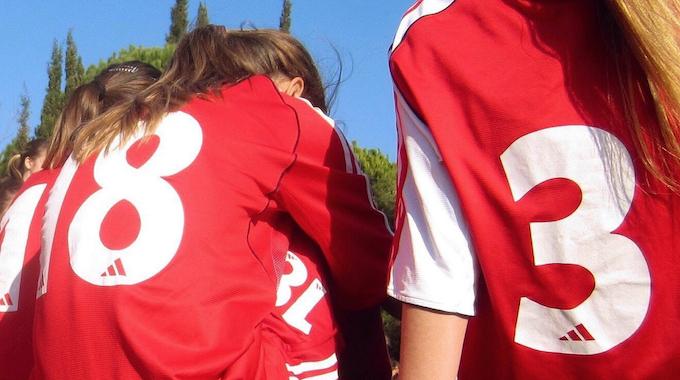 Sportturnier Aegean