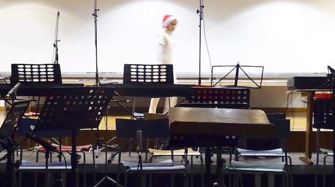 H Χριστουγεννιάτικη συναυλία του 2017