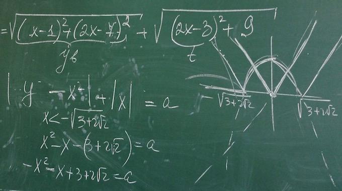 Die Ergebnisse Des Mathematischen Wettbewerbs O MIKROS THALIS