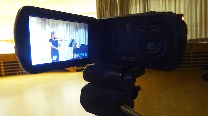 «Οι Νέοι παίζουν Μουσική» 2019, τοπικός διαγωνισμός