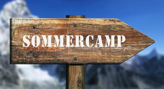 Sommersprachcamp In Deutschland