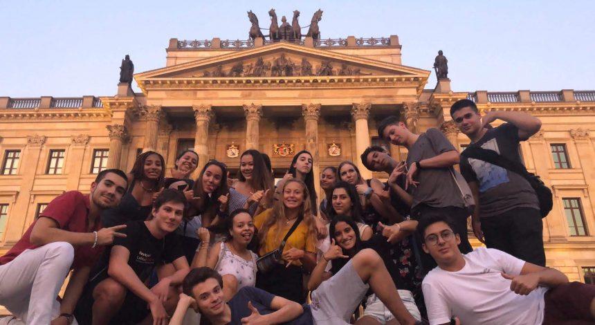 Πρόγραμμα προσομοίωσης σπουδών στη Γερμανία