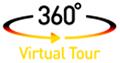 Logo 360 Grad Tour