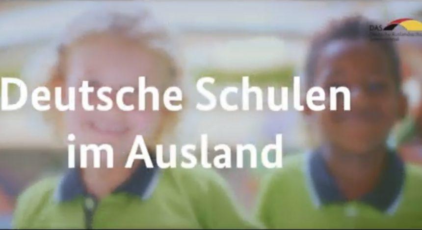 Διεθνή γερμανικά σχολεία του εξωτερικού
