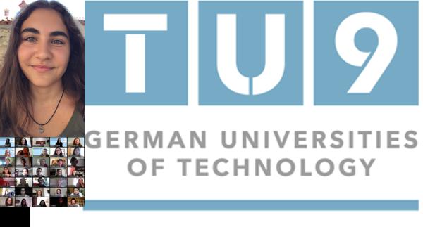 Teilnahme An Der TU9-ING-Woche 2020
