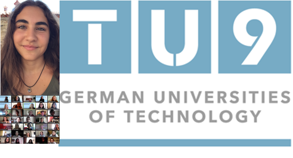Συμμετοχή στην εβδομάδα TU9-ING 2020
