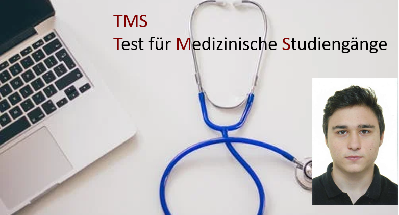 Erfolgreich Im TMS (Test Für Medizinische Studiengänge)
