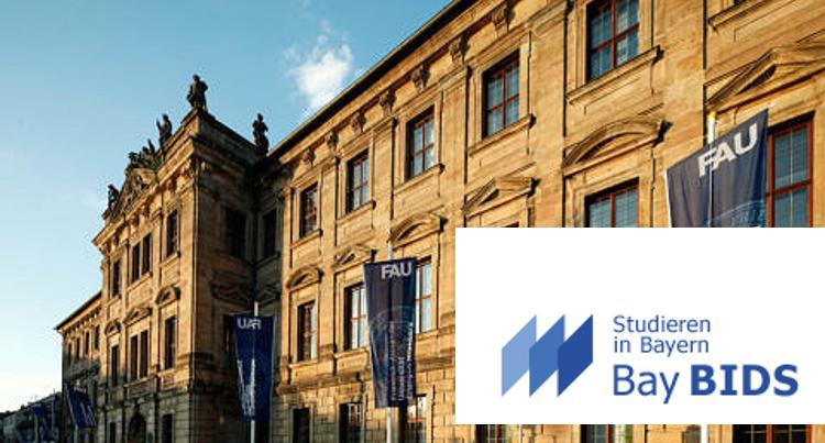 Auf Digitaler Erkundungstour An Bayerischen Hochschulen