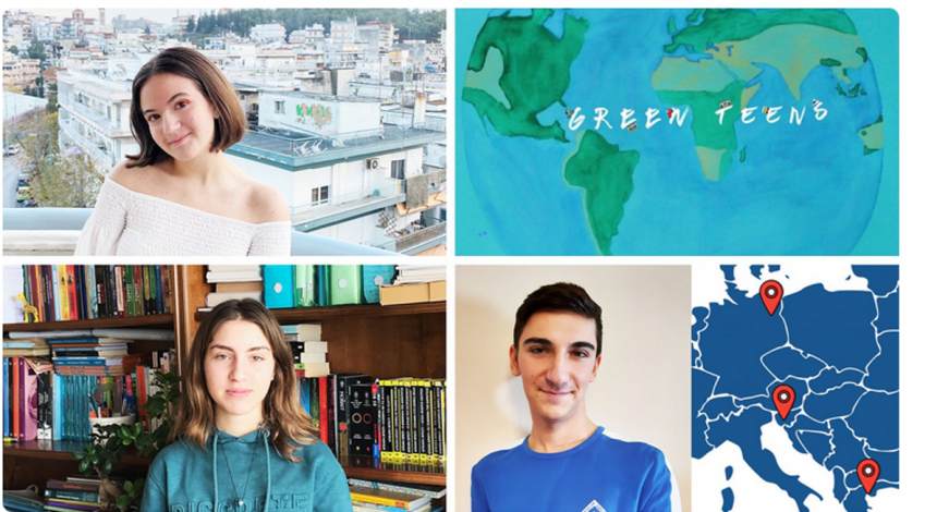 #oekoropa: Nachhaltiges Reisen Durch Europa!