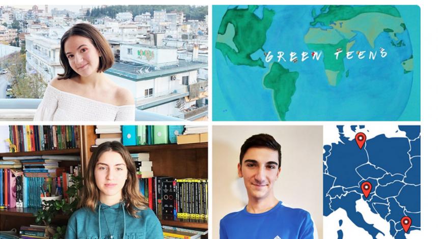 #oekoropa: Βιώσιμα ταξίδια στην Ευρώπη!